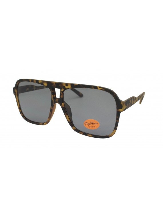 Marlen Flat Top Fashion Sunglasses, Asst