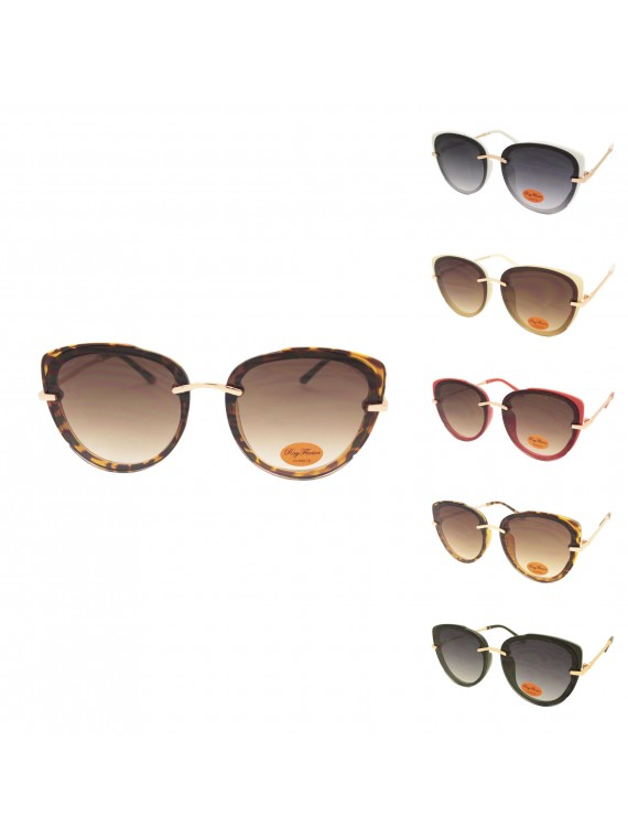 Catfed Fashion Sunglasses, Asst