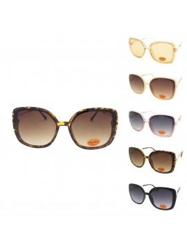 Marsy Fashion Sunglasses, Asst