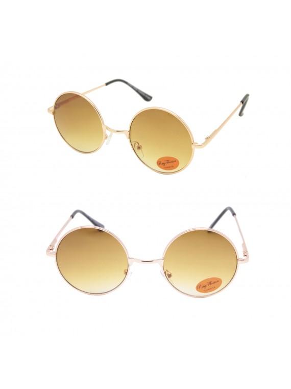 Tepie John Lennon Vintage Sunglasses