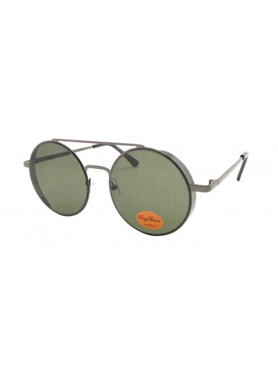 Vicc Round Oversized Sunglasses, Asst
