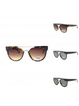 New York Retro Style Sunglasses HH1017, Asst
