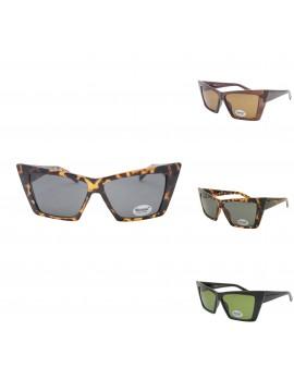 New York Retro Style Sunglasses HH1032, Asst