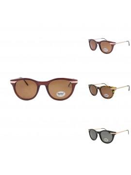 New York Retro Style Sunglasses HH1034, Asst
