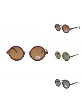New York Retro Style Sunglasses HH1035, Asst