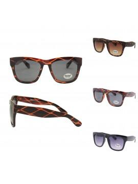 New York Retro Style Sunglasses HH1036, Asst