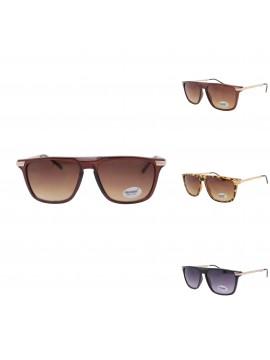 New York Retro Style Sunglasses HH1037, Asst