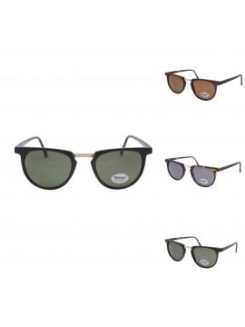 New York Retro Style Sunglasses HH1038, Asst