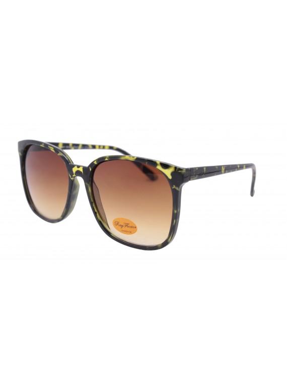 Meyn Vintage Remade Sunglasses, Tortoise Shell