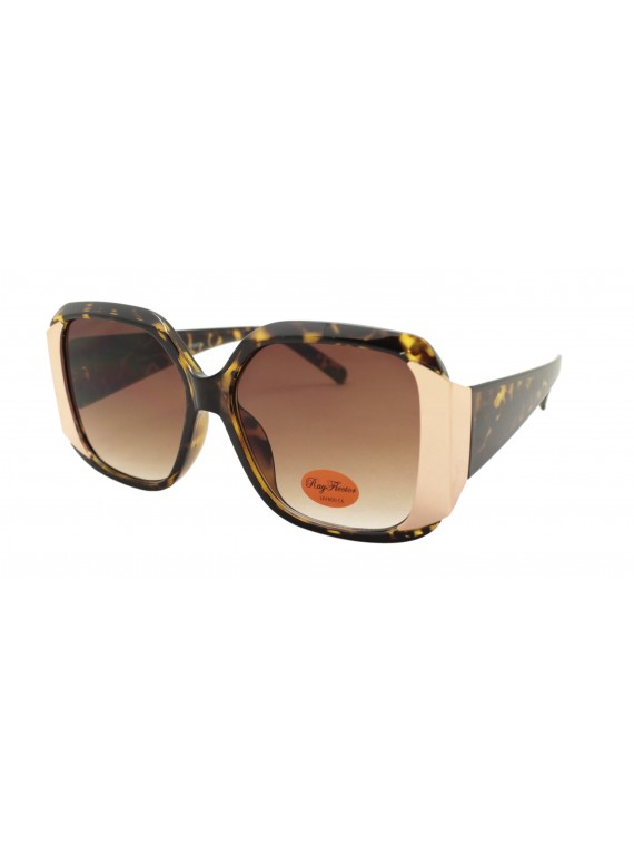 Floki Oversized Fashion Sunglasses, Asst