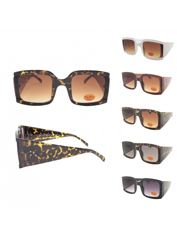 Morie Fashion Sunglasses, Asst