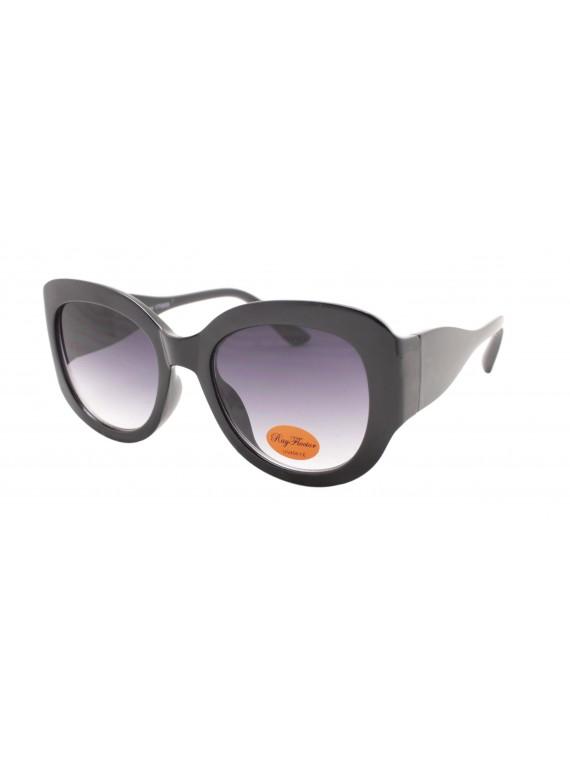 Leah Fashion Sunglasses, Asst