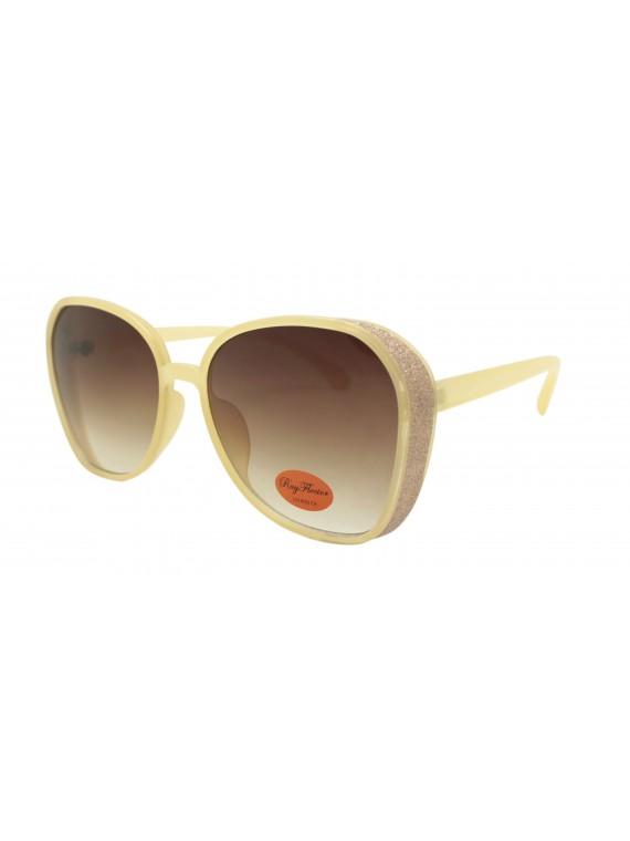 Charleo Glitter Fashion Sunglasses, Asst