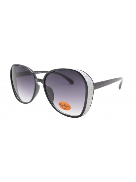 Charleo Glitter Fashion Sunglasses, Asst