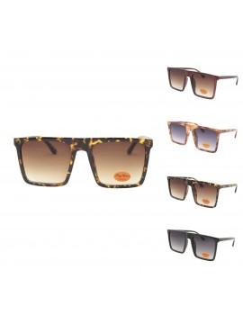 Cloie Fashion Square Sunglasses, Asst