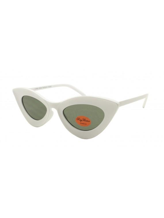 Celia Retro Cat Eye Sunglasses, Asst