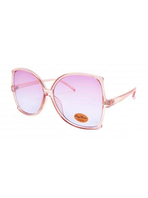 Joceo Oversized Fashion Sunglasses, Asst