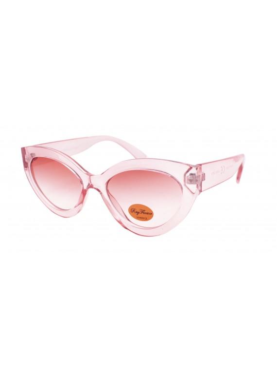 Broe Retro Cat Eye Sunglasses, Asst