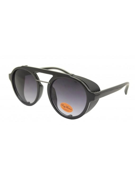 Bobia Retro Round Sunglasses, Asst