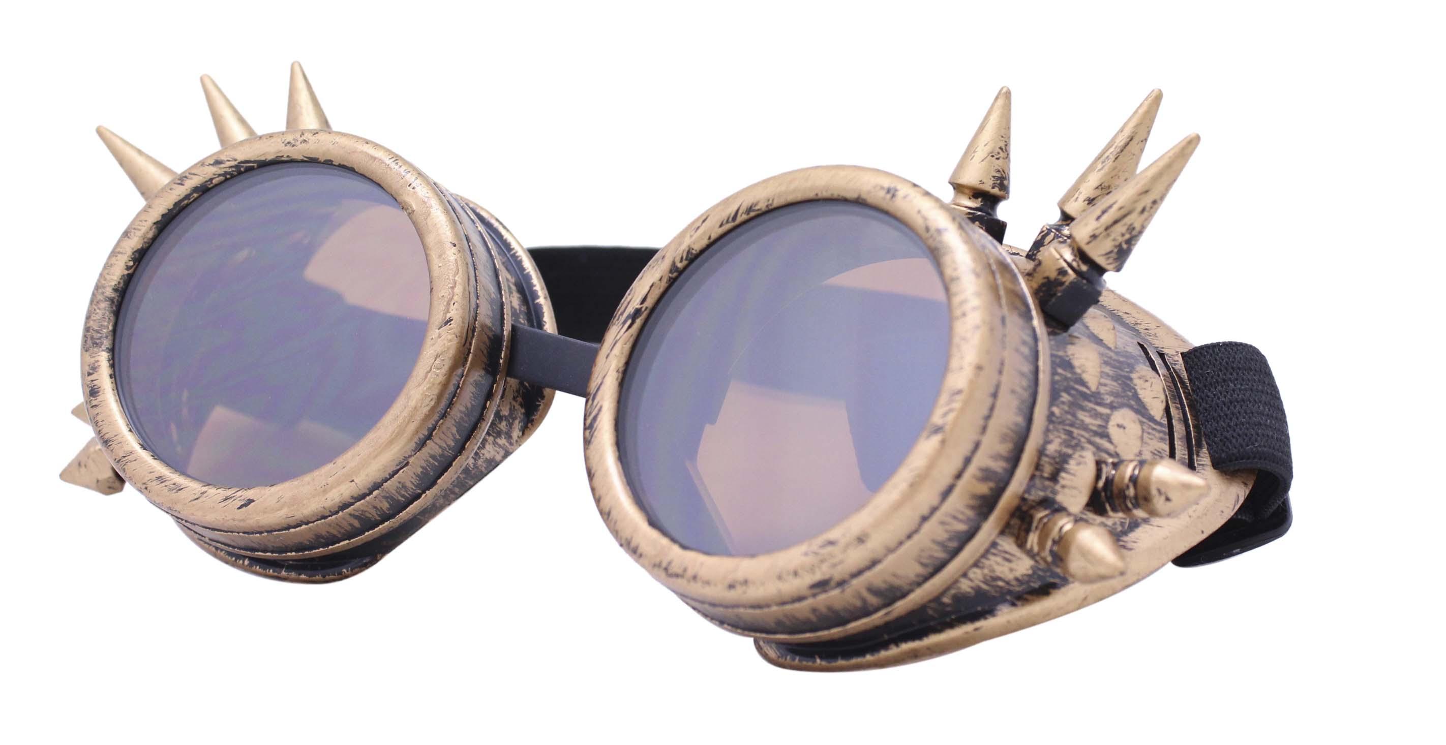 Steampunk Goggles Sunglasses Wholesale, Wholesaler London, UK